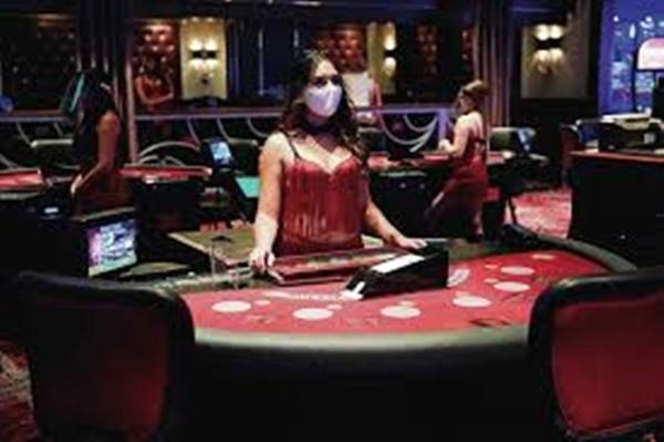 online casinos – earn money 로투스바카라중계 while having fun